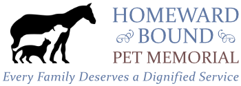 Homeward Bound Pet Memorial | Indianapolis IN Funeral Home and Pet Cremation